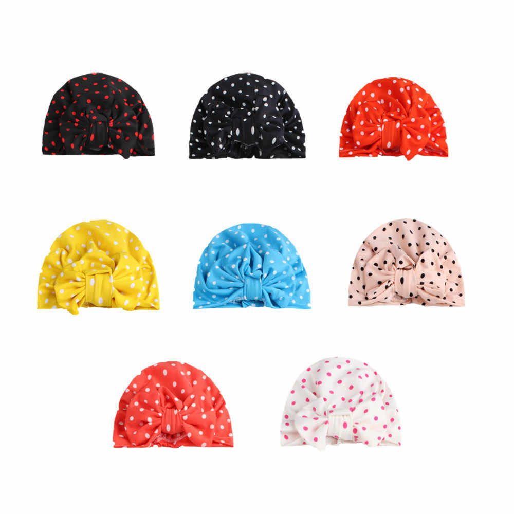 Autumn Winter Baby Hat Girl Boy Cap Children Hats Toddler Kids Hat for 3M~6 Years old good gift for kids New Born Baby