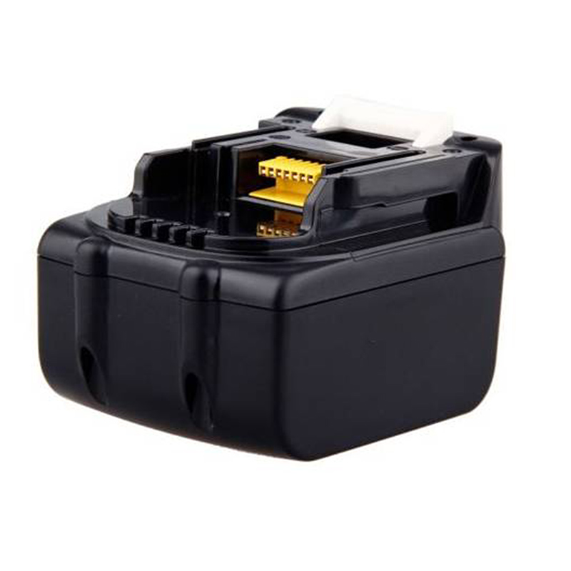 power tool battery,Mak 14.4B,4000mAh,BL1430,BL1415,194066-1,194065-3,JT6226,LGG1230,LGG1430,MAK1430Li,MET1821