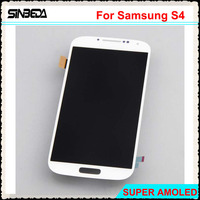 Sinbeda LCD Screen For Samsung Galaxy S4 IV I9500 I9505 I9506 I337 LCD Display Touch Screen