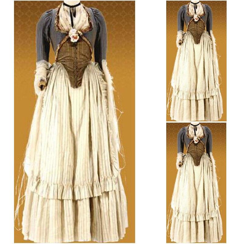 История! Заказные винтажные костюмы викторианского стиля, платья для костюмированной вечеринки, 1860 s, платье Скарлетт для гражданских войн,