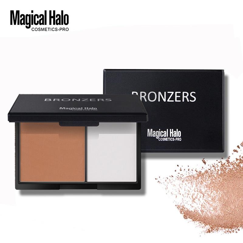 Supply New Makeup Oil Control Brightening Palette Bronze Highlighter Press Powder Liquid Foundation Correction Outline Baking Powder Beauty & Health Beauty Essentials