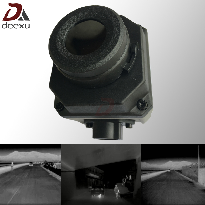 IP67 Self-heating technology Infrared Thermal Imaging Camera Vehicle mounted night vision scout search patrol camera reiner salzer infrared and raman spectroscopic imaging