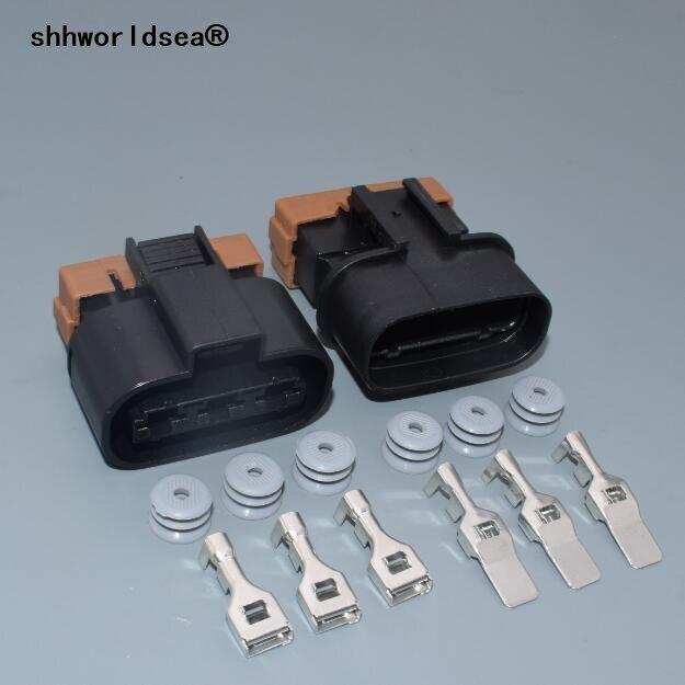 Aliexpress.com : Buy shhworldsea 3pin 7.8mm Large current high power ...