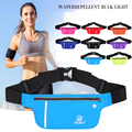 New Quality Waist Bag Waterproof Travel Belt Money Wallet Pouch Out door Pack Hike Mini Zip Bag