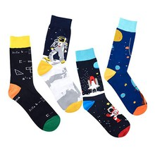 Sport Cycling socks Breathable Road Bicycle Outdoor Sports Racing Cycling Sock Printed Cotton Spandex Hosiery(China)