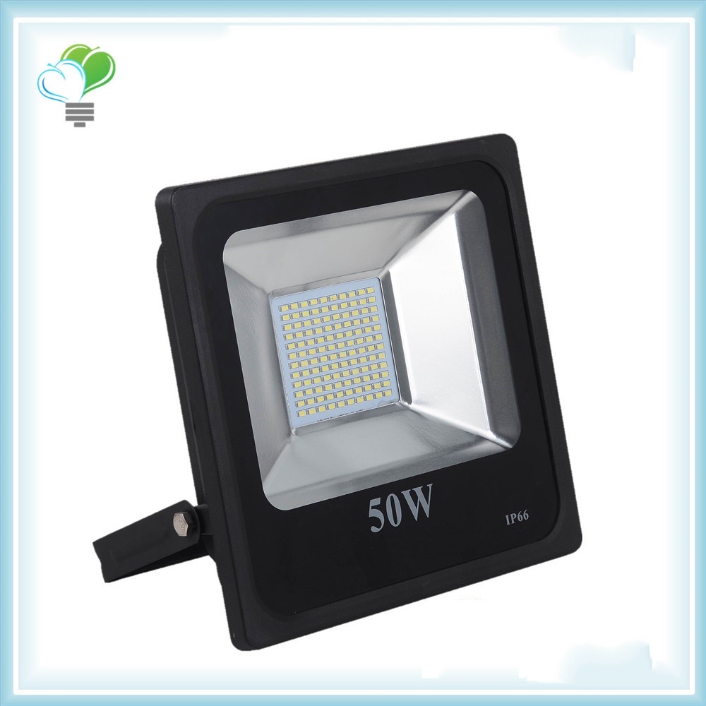 50W LED Project Lighting SMD Flood Lights Engineering Flood Lights