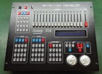Fornitore della cina più venduto console luce della fase soleggiato dmx 512 di controllo del computer soleggiato 512 console