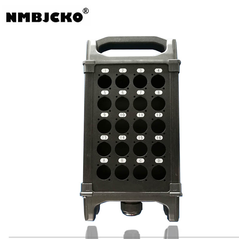 NMBJCKO High quality Multicore cable installation tools for audio cable with 20 channel snake cable make|Cable Tools|Consumer Electronics - title=