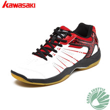2018 Original Kawasaki Badminton Shoes Men And Women Zapatillas Deportivas Anti-Slippery Breathable For Lover