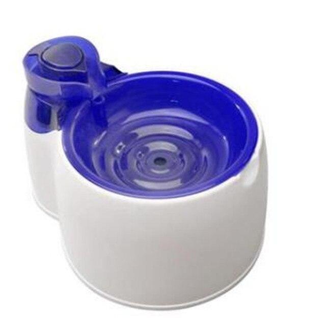 Favori Chien Bouteille D'eau Avec Distributeur Chat Fontaine Fontaine Une  IS84