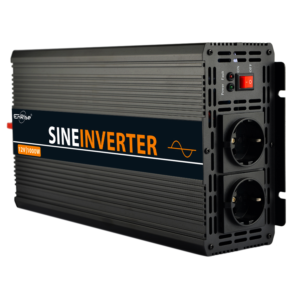 Peak 2500W Pure Sine Wave Power Inverter 12v 220v 1000W 1200W In Best Quality