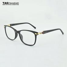TAG Hezekiah оправа для очков для женщин, модный дизайн, брендовая оправа для очков, женские оптические очки для близорукости компьютера