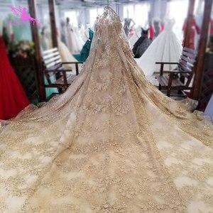 Image 3 - AIJINGYU Trung Quốc Áo Cưới Couture Áo Choàng Trắng Vượt Qua Hoa Kỳ Shop Online 2021 Đồ Bầu Mua Áo Cưới Ở Dubai