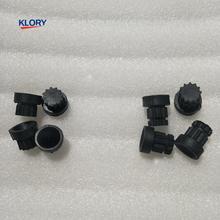 Резиновая опора для Great wall C30 C50 C20 HAVAL H1 H2 H6 M2 M4 верхняя крышка двигателя одинарный/двойной паз резины(4 шт один комплект