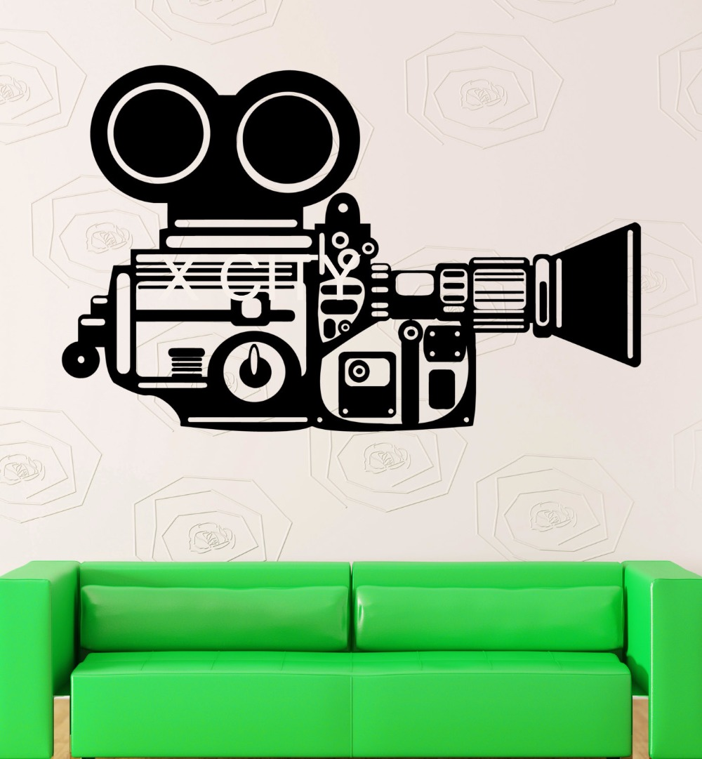 Movie Theater Wall Decor online get cheap cinema wall decor -aliexpress | alibaba group