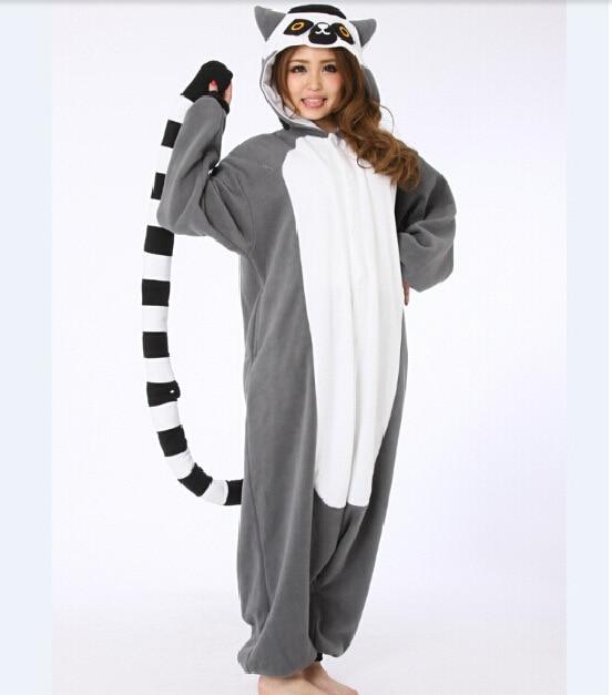 ae9f71840a Damen Herren Onesie Erwachsene Katze Tier Onesies Overall Pyjamas Pyjamas  R346 S-XL