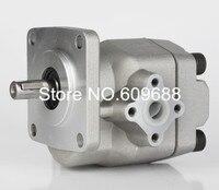 Hydraulic oil gear pump high pressure HGP 2A F6R