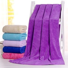 Vieruodis 140x70cm Bath Towel Super Absorbent Soft And Dry For Adults Cotton Bathroom Towels High Antibacterial Bath Towel цена