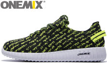 Originals Onemix Running Shoes Men 350 Boost Breathable Athletic Outdoor Sports Sneakers Black Size 39-45 Free Shipping