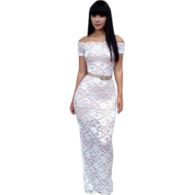 modellen van jurken