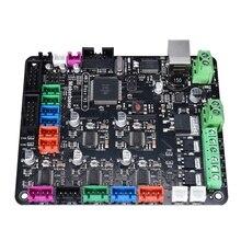 Mks-Base V1.6 Plate Controller Board For 3D Printer Ramps 1.4 3d printer starter kit control board mks base v1 6 mks tft32 v4 0 touch screen all in one controller imprimante reprap panel