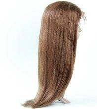 "Full Lace Human Hair Wigs Brazilian Virgin Hair Yaki Straight Full Lace wig 10′-20""Full Lace Human Hair Wigs For Black Women"