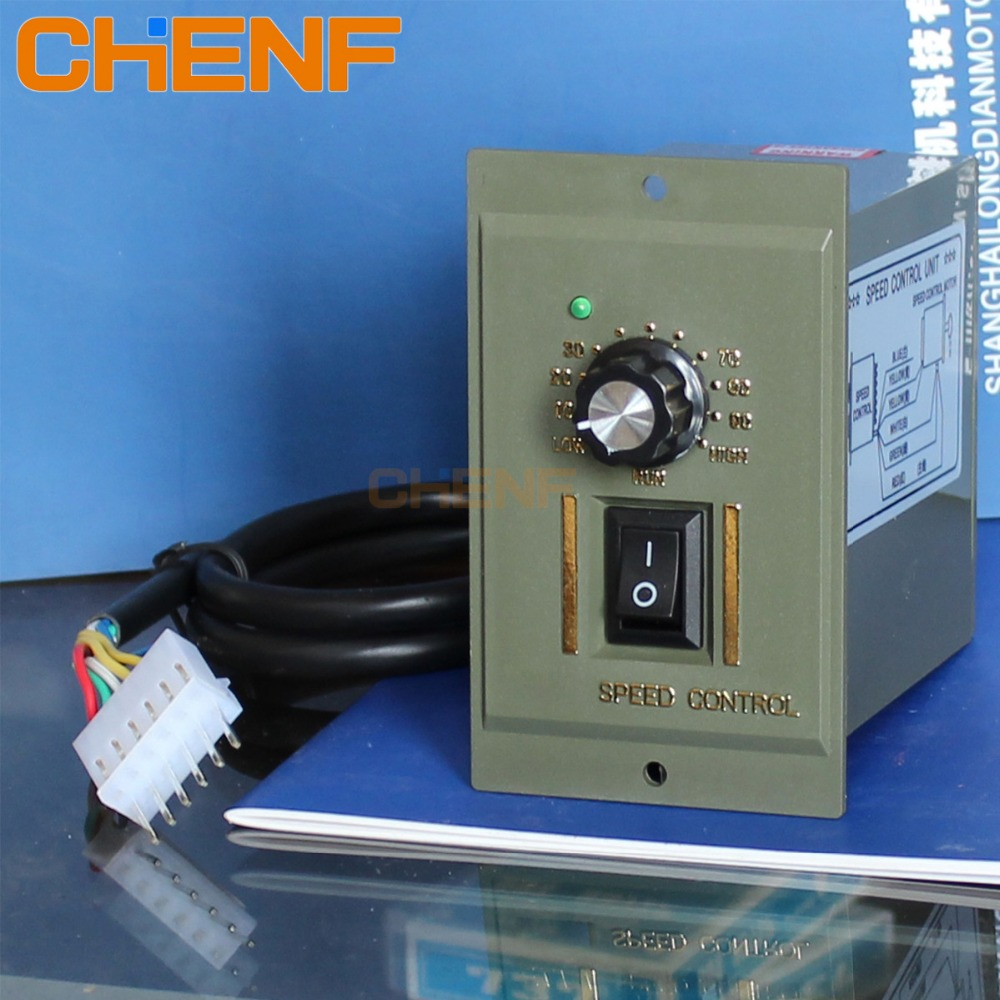 Ac Dc Motor Speed Controller 220v Us 52 60w In From Home Wiring Improvement On Alibaba Group