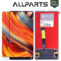 ALLPARTS 5 99 IPS Display For XIAOMI Mix 2 LCD Touch Screen Digitizer Replacement For Snapdragon