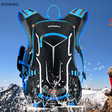 5 colors 1pc 18L Water Bag Outdoor Sports Waterproof Cycling Travel Backpack Camping Hiking