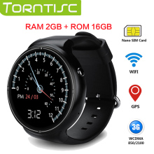 Smart Watch I4 Pro Android 5.1 RAM 2GB ROM 16GB