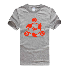 Super cool Naruto logo t-shirt