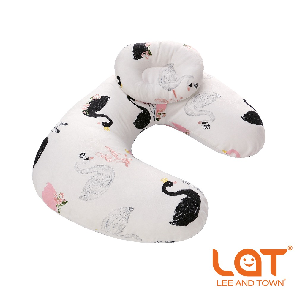 Drop Shipping Baby Nursing Pillows Maternity Baby U-Shaped Breastfeeding Pillow Infant Cuddle Cotton Feeding Waist Cushion