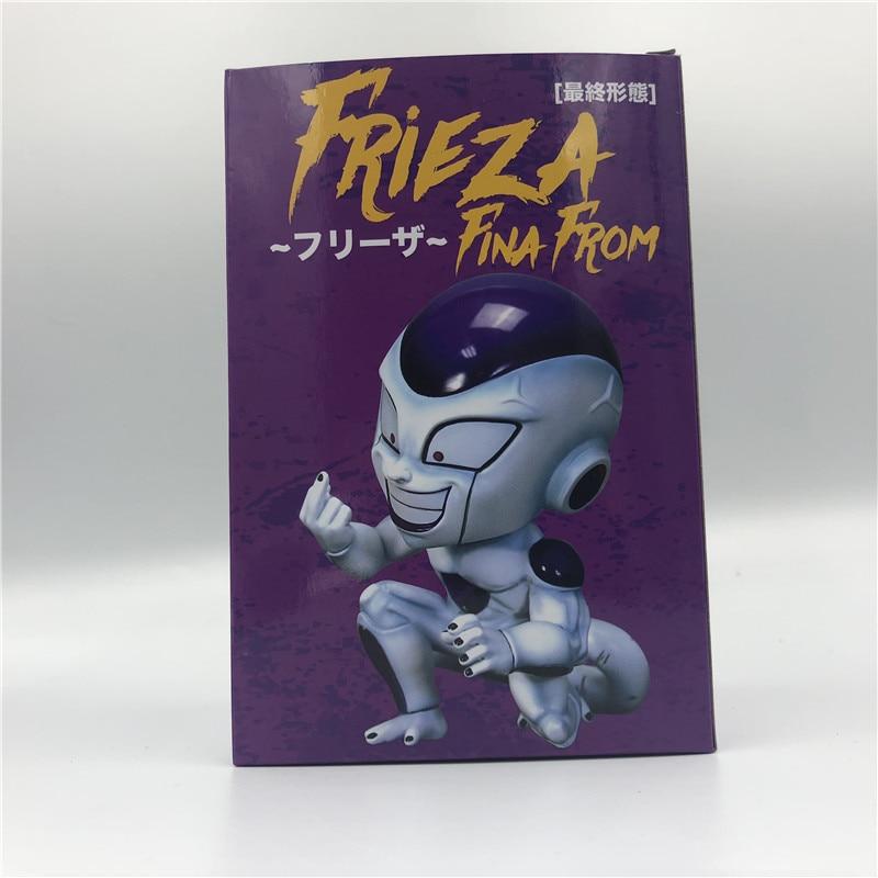 Freeza B Real Boxed