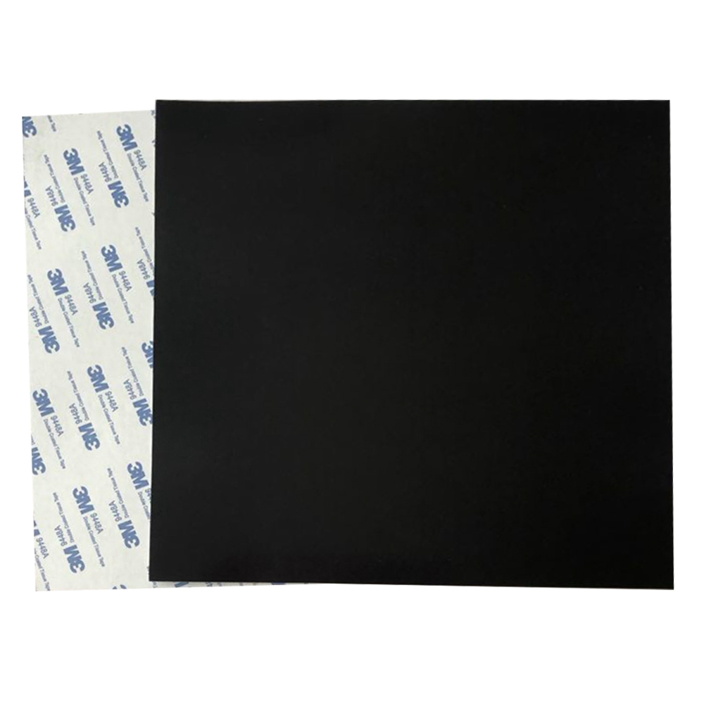 220x220/235x235/310x310mm fita quente magnética flexível da cama quente etiqueta da cama quente construir a fita de superfície para anet a8, Ender-3, CR-10