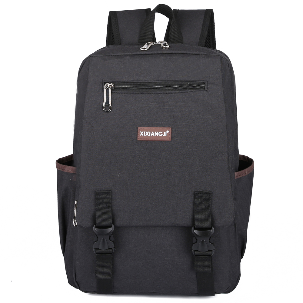 Preppy Style School Bags Backpack For Teenage Girls&Boys High Quality Oxford Leisure Travel Laptop Backpack Men/Women Back Pack