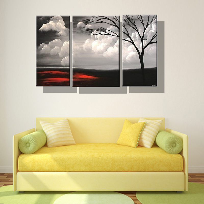 Unique Red And White Wall Art Images - Wall Art Collections ...
