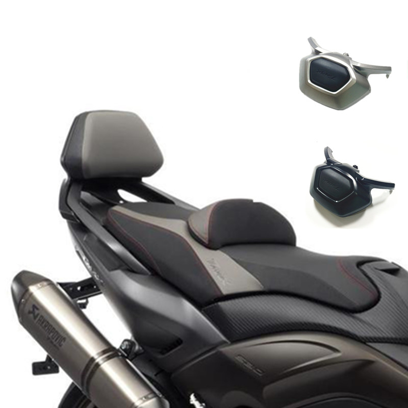 For YAMAHA TMAX 530 tmax530 2012 2015 Motorcycle Passenger Backrest Stay