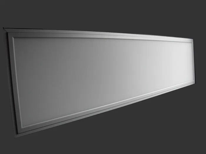 Free Delivery Cost Dimmable LED Panel Light 200x1200mm Good Driver with Epistar LED Chips Aluminum Alloy+PMMA 3000K/4000K/6500K free shipping waterproof ip65 led panel 600x600mm high bright led chips with led driver ww nw cw color temperature aluminum pmma