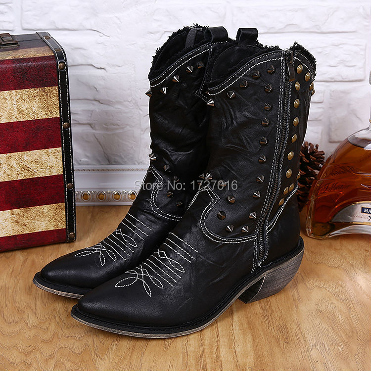 Online Get Cheap Cowboy Boots Wholesale -Aliexpress.com | Alibaba