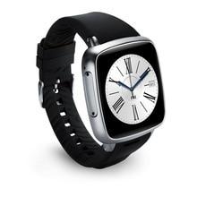 Z01 smart watch Android 5.1 metel 3G smartwatch 5MP camera heart rate monitor Pedometer WIFI GPS reloj inteligente clock pk x01