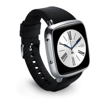 Z01 smart watch Android 5 1 metel 3G smartwatch 5MP camera heart rate monitor Pedometer WIFI