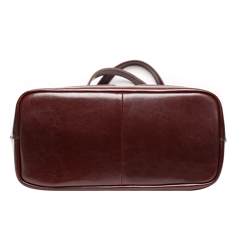 haoping-in Top-Handle Bags from Luggage & Bags    2