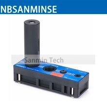 Черный вакуумный насос 600 л/мин 92 кПа генератор для герметичного
