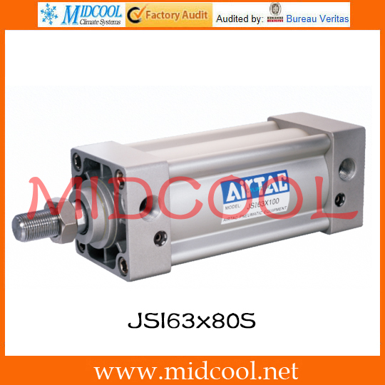 ФОТО Original AirTAC  Standard cylinder JSI Series JSI63x80S