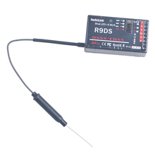 Radiolink AT9S 2.4G 10CH DSSS FHSS Transmitter