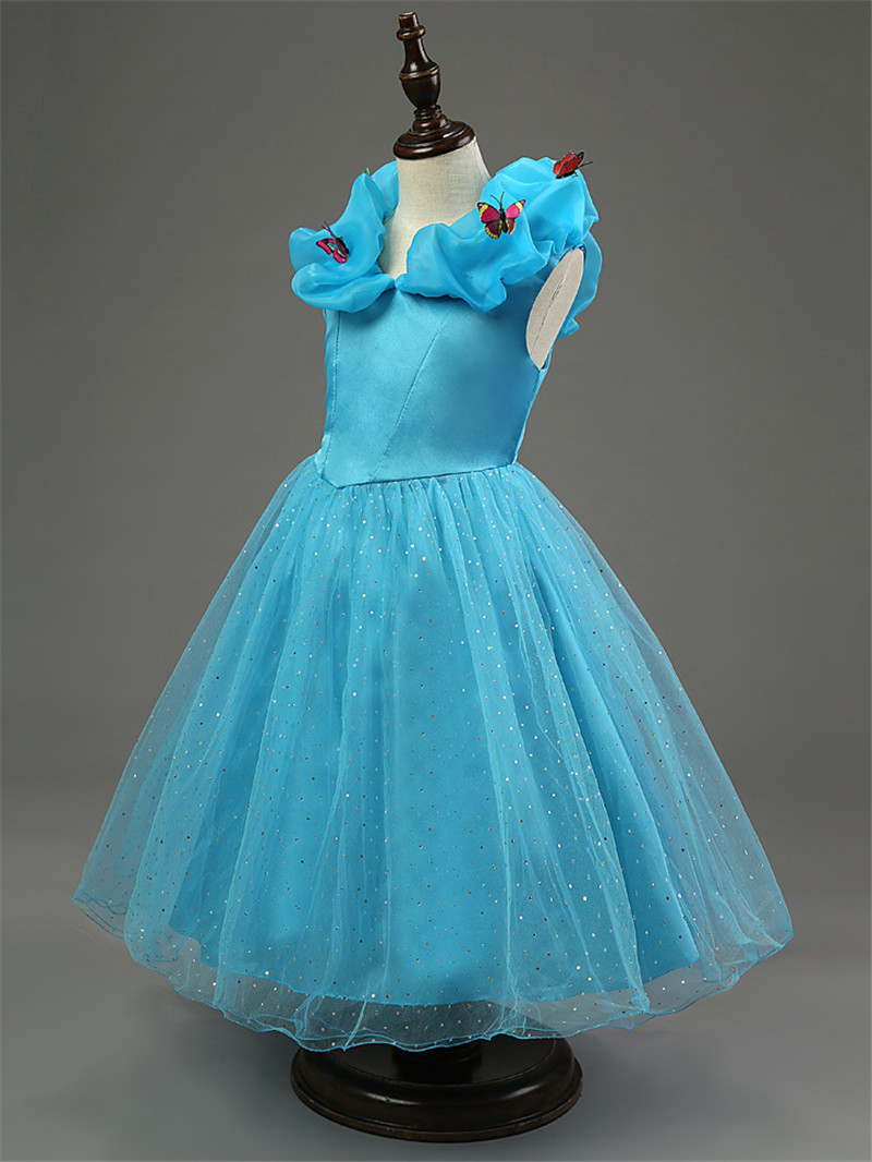 Dorable Fancy Party Dresses For Girls Adornment - All Wedding ...