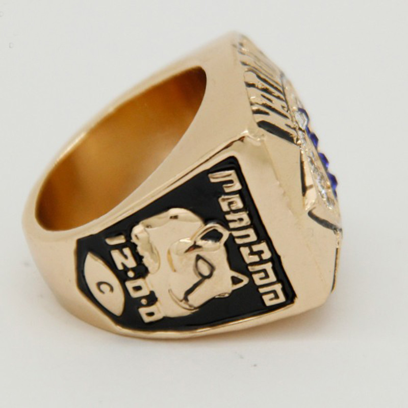 ncaa state penn rings psu football lions products large ring replica nittany championship