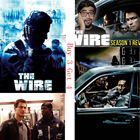THE WIRE  Poster Cle...