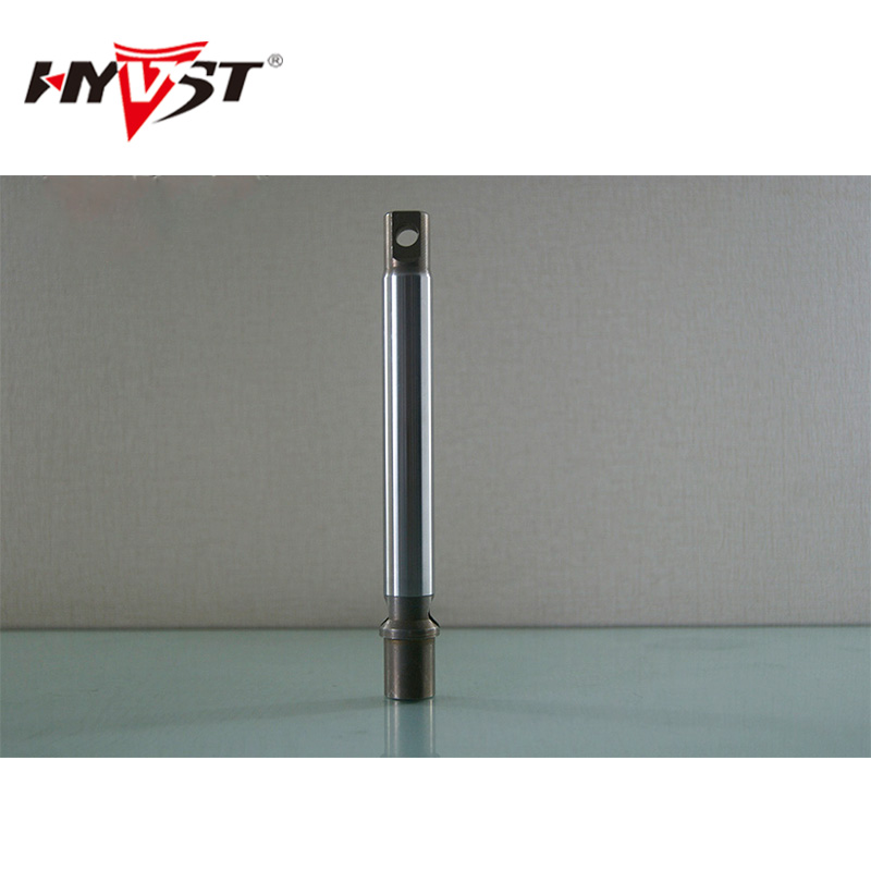 Ailress paint sprayer plunger rod 1095 5900,ROD PISTON 248207 cnc machining plunger piston pin part