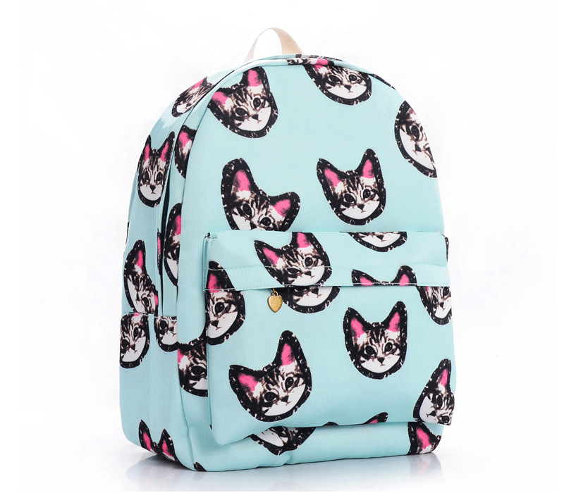 Aliexpress.com : Buy School Backpacks for Teenage Girls 2015 ...